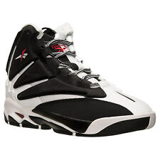 New REEBOK THE BLAST NICK VAN EXEL Retro OG Colorway Sz 10.5 KAMIKAZE SHAQNOSIS