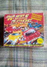 Rare Amiga game- Wheels of fire, 4 game compilation