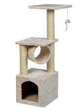 """36"""" Cat Tree Tower Condo Furniture Scratching Post Kitten Pet Toy Bed Play House"""