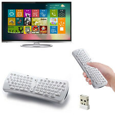 Latest Wireless 2.4GHz Fly Air Mouse Gyro Sensing Keyboard For Android TV Box