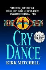 Cry Dance (Random House Large Print), Mitchell, Kirk, Good Book