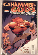 Hammer of the Gods: Hammer Hits China #1 (Feb 2003, Image) mint