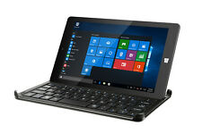"Kocaso Windows 10 8"" Tablet PC Quad Core Intel Processor 32GB Bluetooth Dual Cam"