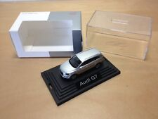 New - Audi Q7 - 1:87 - Made by Wiking Modellbau - Berlin - Nuevo