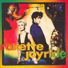 Roxette - Joyride (2009 Version) - CD