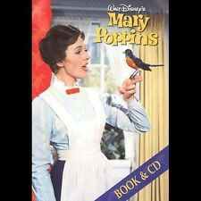 Mary Poppins: Read-Along/Story by Disney