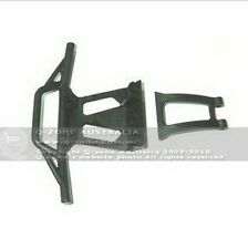 1/10 RC HL HengLong 3851-2 Mad Truck Front Bumper Part 71
