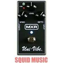 MXR Uni-Vibe M-68 Chorus / Vibrato Guitar Effects (OPEN BOX CUSTOMER EXCHANGE )
