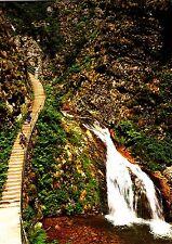 Wasserfälle , Allerheiligen , Ansichtskarte, ungelaufen