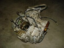 1988 Honda TRX300 Fourtrax ATV Empty Crankcase Bottom End Cases Left and Right
