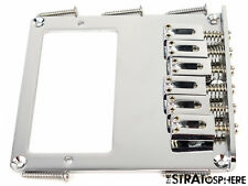 *NEW Modern Humbucker BRIDGE for Fender Telecaster Tele 10.5mm Spacing Chrome