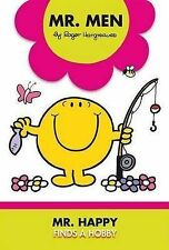 Mr. Happy Finds a Hobby (Mr. Men), Hargreaves, Roger