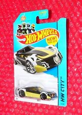 2014 Hot Wheels HW City   MR11  #15  Marco Reus  BDD12-09B0B