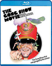 GONG SHOW MOVIE / (WS)-GONG SHOW MOVIE / (WS)  Blu-Ray NEW