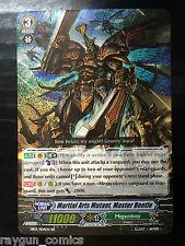 Cardfight!! Vanguard ENGLISH Martial Arts Mutant Master Beetle EB03/004EN RR