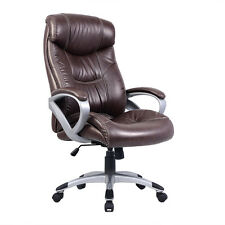 Executive Office Chair Top Computer Chairs High Back&Ergonomics Design Padded