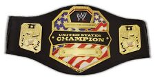 WWE Kids United States Championship Toy Title Belt
