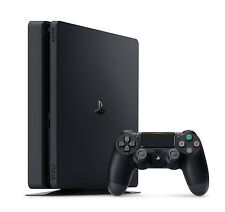 SONY PS4 PLAYSTATION4 500GB CONSOLE @ NEW MODEL CUH-2008A - SLIM VERSION