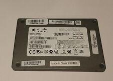Cisco RealSSD P400m SATA 6Gb/S 400GB SSD Drive