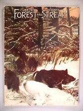 Forest & Stream Magazine - January, 1919 -- Forest and Stream