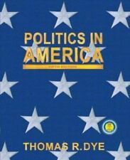 Politics in America, National Version (5th Edition)