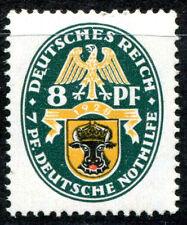 DR 1928 426X ** POSTFRISCH LUXUS  unsigniert 60€++(49665