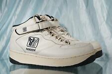 Nice White NIKKEN CARDIOSTRIDES Weighted Exercise Shoes Sz 13