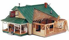 HS woodland scenics DPM 12900 woody's Country marché us bâtiment Kit sp HO