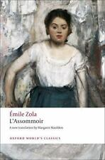 L'Assommoir (Oxford World's Classics)-ExLibrary
