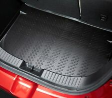 Genuine Mazda 2 2014-on Trunk liner Boot Mat DC3L-V9-540