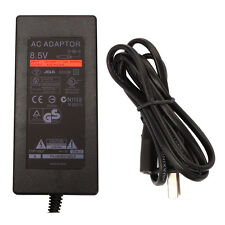 AC Adapter Charger Power Supply Cable Cord for Sony PS2 Slim 7000 9000