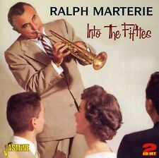 Ralph Marterie - Into the 50's [New CD] UK - Import
