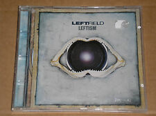 LEFTFIELD - LEFTISM - CD