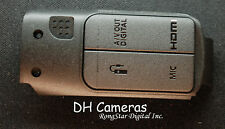 Canon EOS 6D 20 megapixels Interface HDMI,MIC,USB, A/V Out  Cover CG2-4187-000