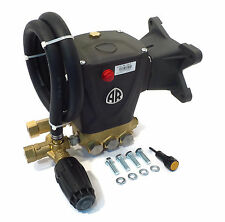 4000 psi AR POWER PRESSURE WASHER PUMP & VRT3 Unloader - replaces RKV4G37D-F24