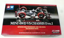 TAMIYA MINI 4WD LIMITED EDITION VS CHASSIS EVO. I 94734 JAPAN MADE RARE 1