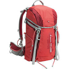 Manfrotto Bags Off Road Backpack (Red)