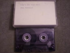 RARE PROMO Tik Tok feat. Doug Lazy DEMO CASSETTE TAPE Jody's Got Your Girl house