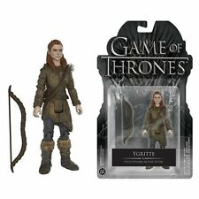 Game of Thrones Ygritte 3 3/4-Inch Action Figure - New in stock