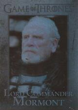 Game of Thrones Season 1 - #54 Base Parallel Foil Card