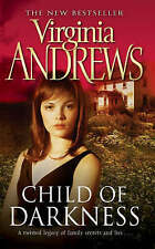 Child of Darkness by Virginia Andrews (Paperback, 2007) New Book