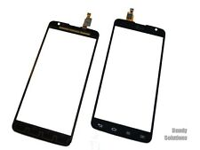 Original LG D686 G Pro Lite Dual Touch Screen Display LCD Glas Cover Scheibe bl