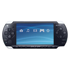Sony PSP 2000 Piano Black Handheld System - Very Good Condition COMPLETE, TESTED