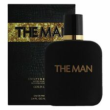 The Man For Men, 3.4 Fl. Oz./ 100 ml - Inspired By Gold By Jay Z Cologne