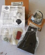 Harley Davidson NOS FLSTC License Plate Relocation Kit 60095-00