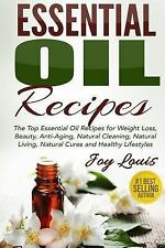 Essential Oils, Essential Oils for Beginners, Essential Oil Recipes, Natural...