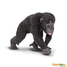 Chimpanzée 9 cm série Animaux sauvages Safari Ltd 224729 nouveauté 2016