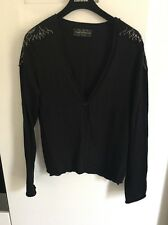 gilet ZADIG & VOLTAIRE LUXE taille M