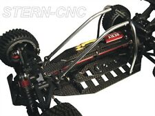 Reely Carbon Fighter 1 Ranger Titan Brushless 1:10 Tuning HD Carbon Teile Set