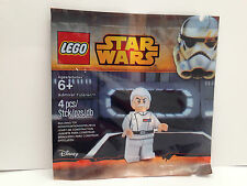 LEGO 5002947 - Star Wars Admiral Yularen Minifigure / Polybag Set